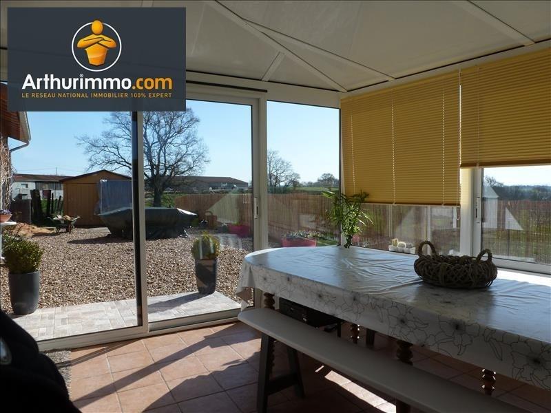 Vente maison / villa Melay 96000€ - Photo 4