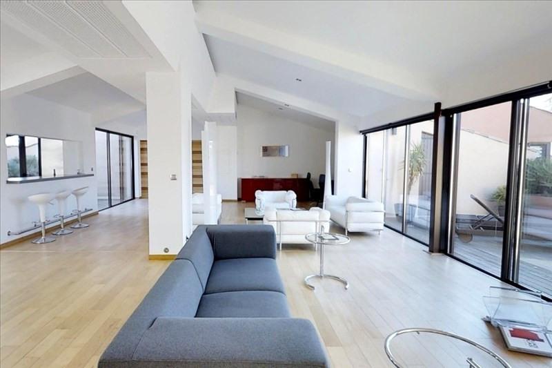 Deluxe sale apartment St cyprien plage 950000€ - Picture 2