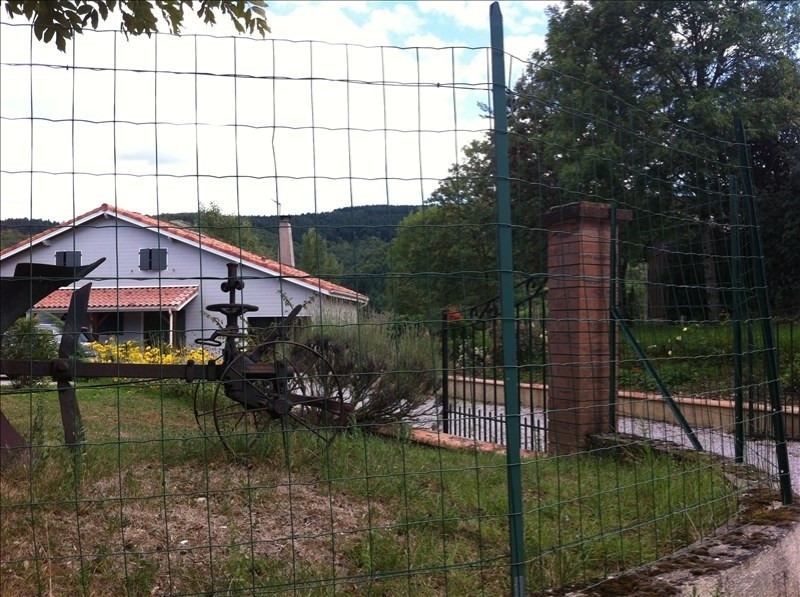 Sale house / villa Labruguiere 210000€ - Picture 2