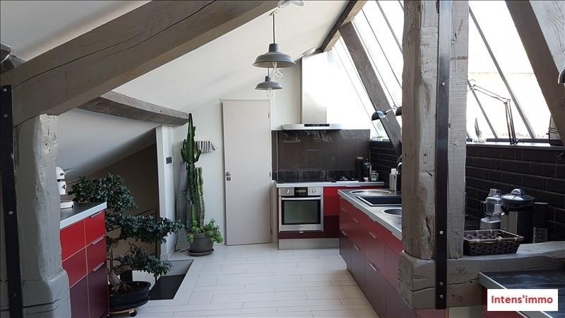 Vente loft/atelier/surface Bourg de peage 499000€ - Photo 2