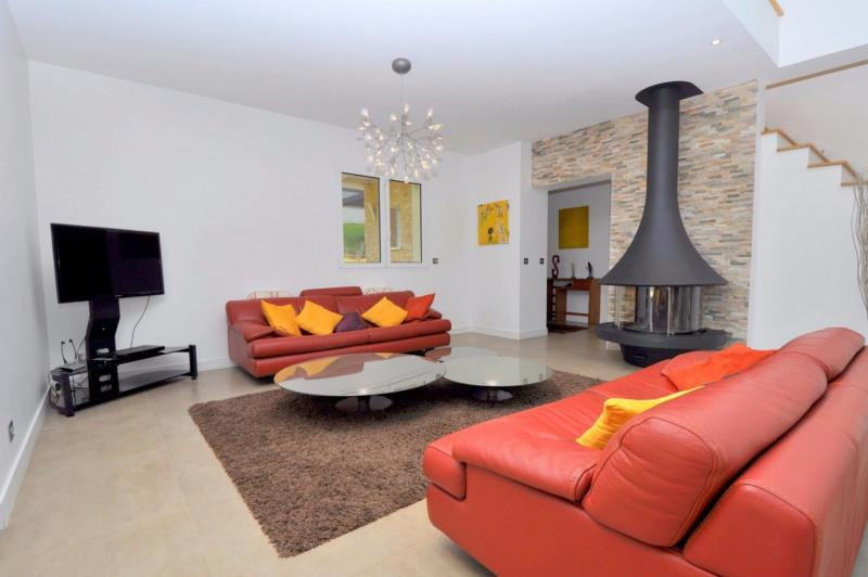 Vente maison / villa St remy les chevreuse 900000€ - Photo 9