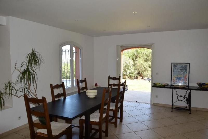 Sale house / villa Ste maxime 1270000€ - Picture 7