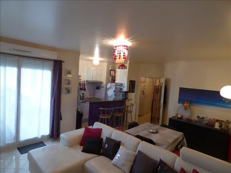 Sale apartment Meaux 160000€ - Picture 2