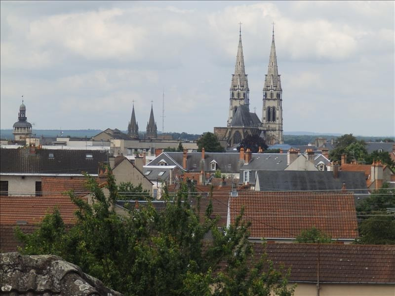 Vente appartement Moulins 30 500€ - Photo 2