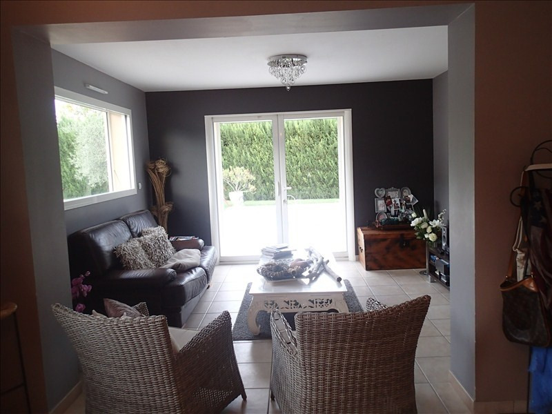 Revenda casa Mours st eusebe 378000€ - Fotografia 3