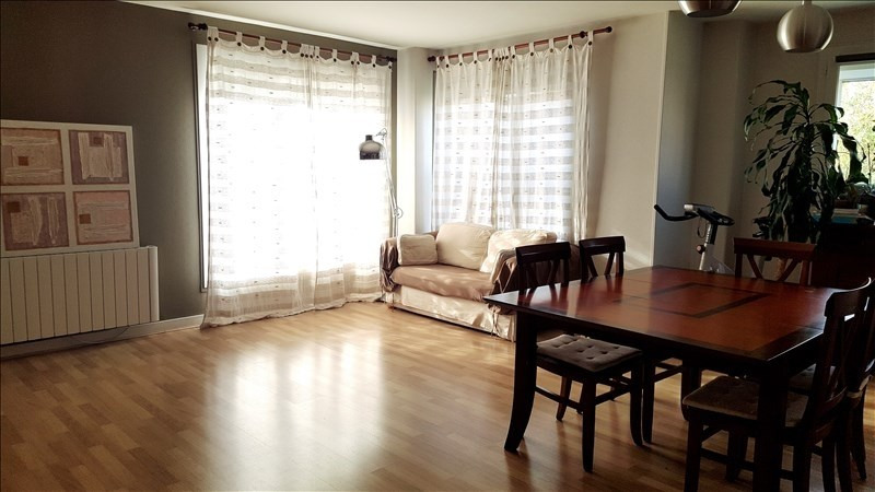 Vente appartement Torcy 219000€ - Photo 4