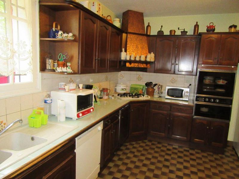 Vente maison / villa Escoire 153700€ - Photo 5