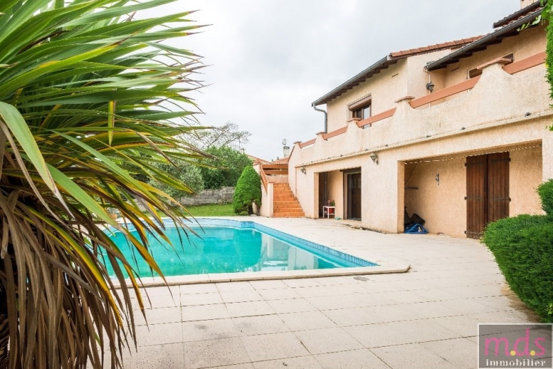 Vente maison / villa Montrabe 385 000€ - Photo 8