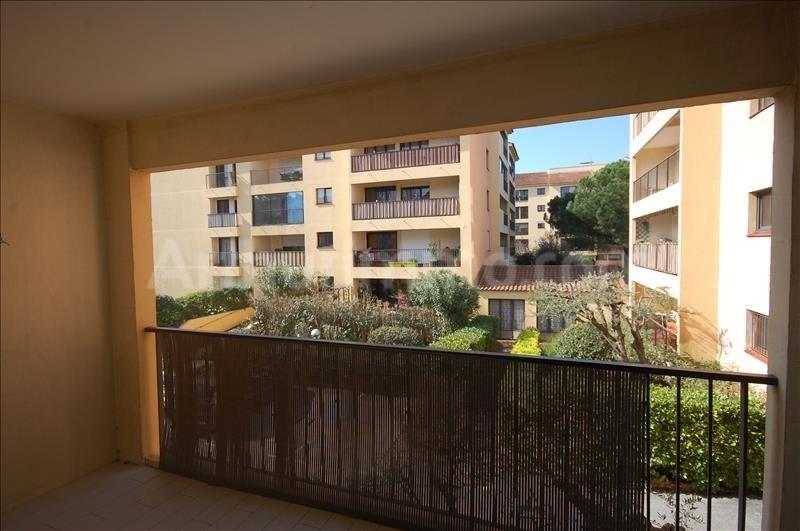 Rental apartment Frejus 650€ CC - Picture 7