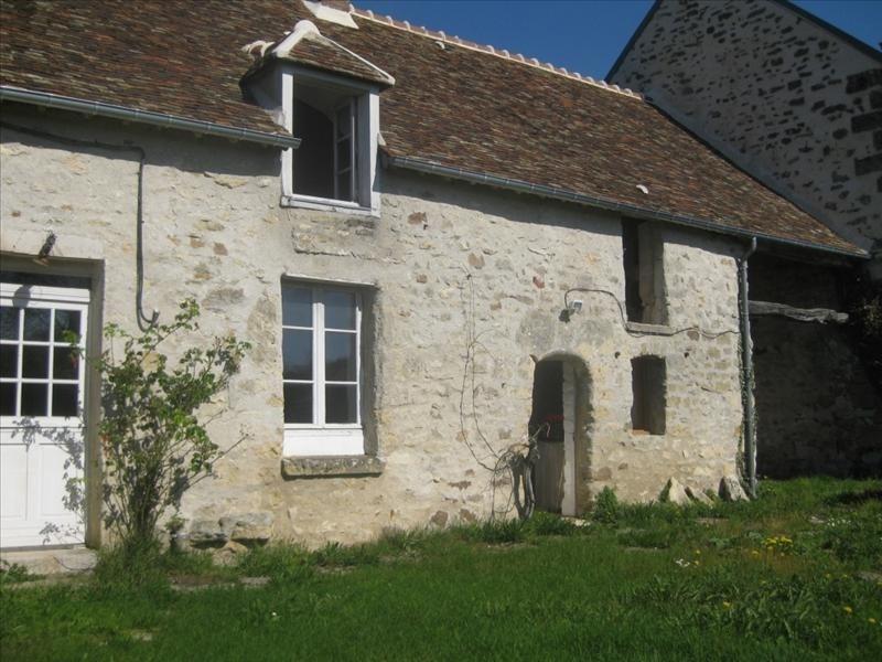 Sale house / villa Gadancourt 239000€ - Picture 1