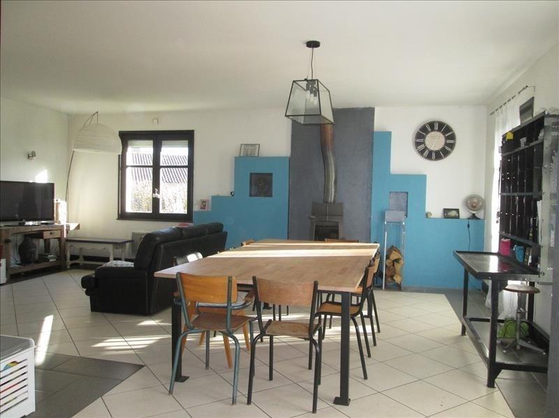 Vente maison / villa Cuisery 188000€ - Photo 3