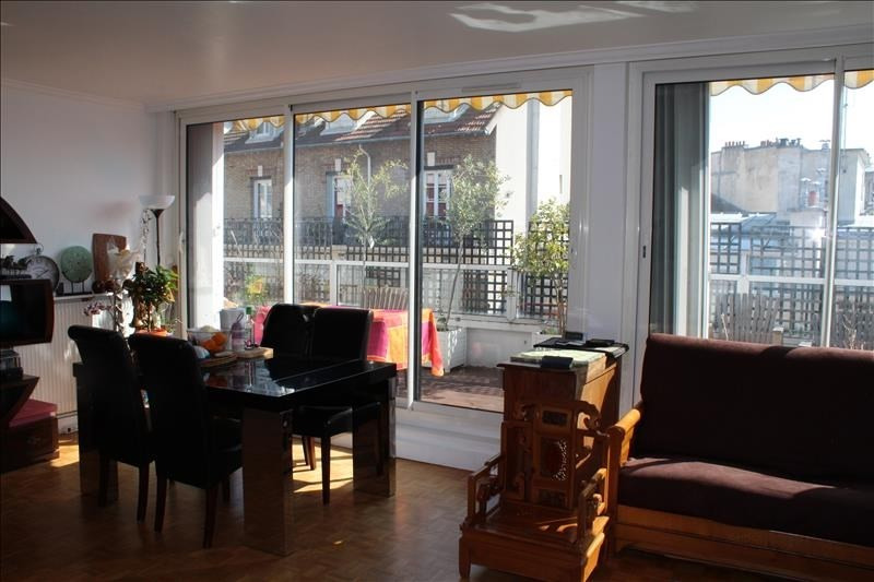 Vente appartement La garenne-colombes 750 000€ - Photo 3