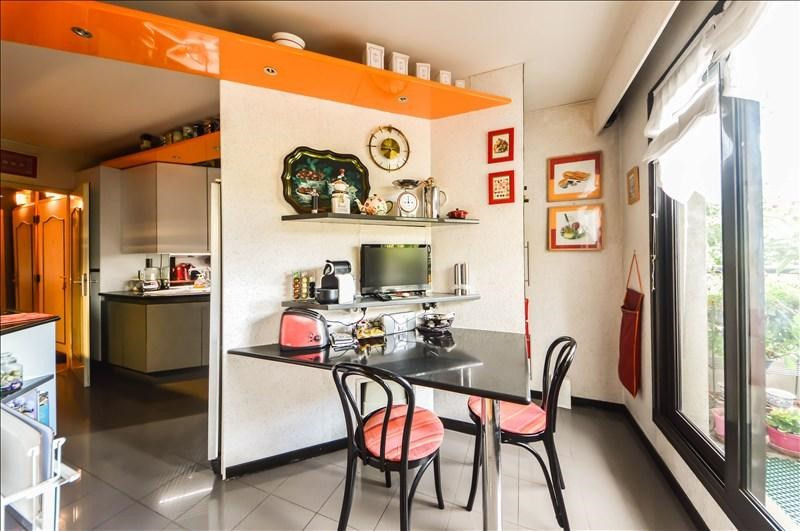 Vente de prestige appartement Suresnes 1150000€ - Photo 5