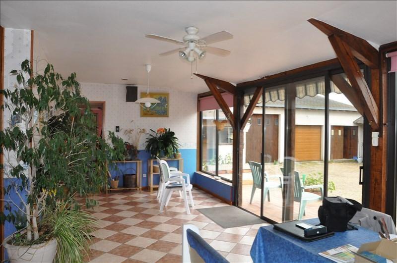 Vente maison / villa Vendôme 259750€ - Photo 2