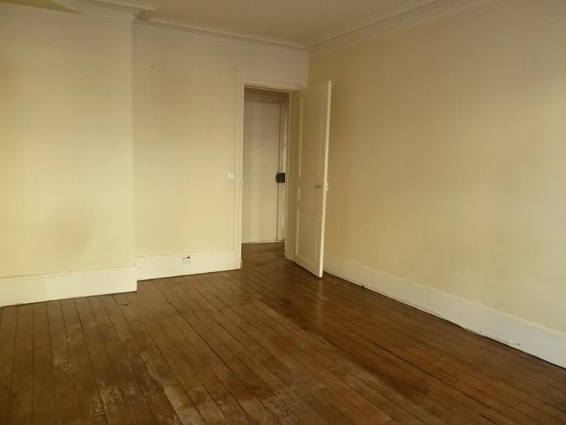 Verkoop  appartement Paris 10ème 327000€ - Foto 3