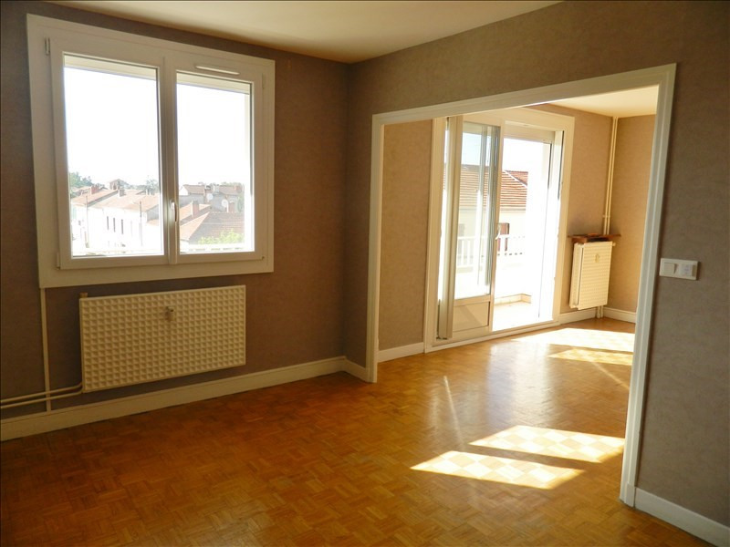 Vente appartement Roanne 79990€ - Photo 2