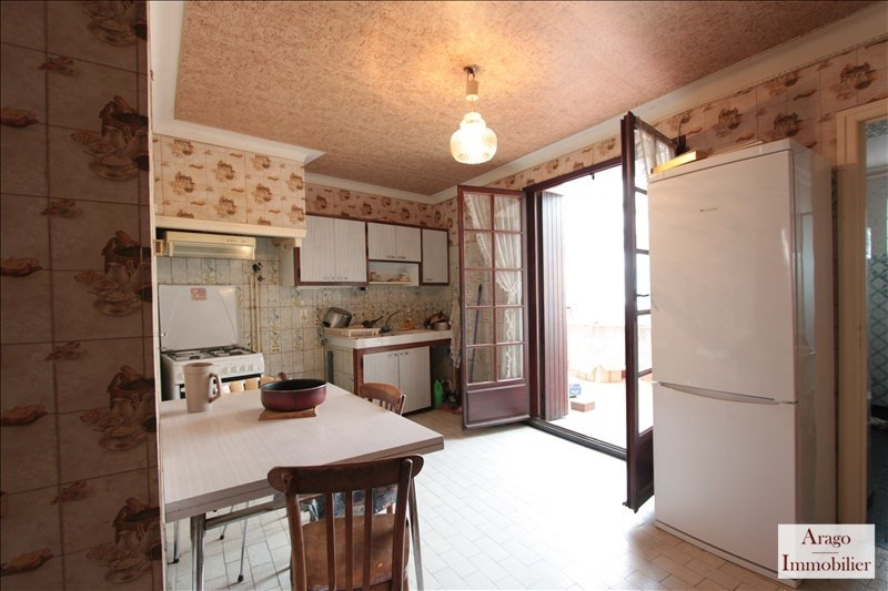 Vente maison / villa Rivesaltes 122600€ - Photo 5