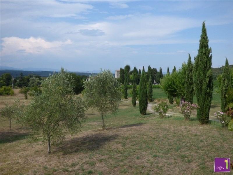 Vente maison / villa Ruoms 498000€ - Photo 2