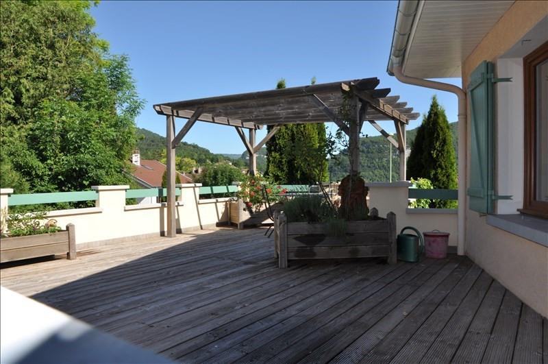 Sale house / villa Dortan 350000€ - Picture 6