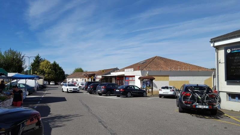 Rental shop Rilhac razncon 720€ +CH/ HT - Picture 3