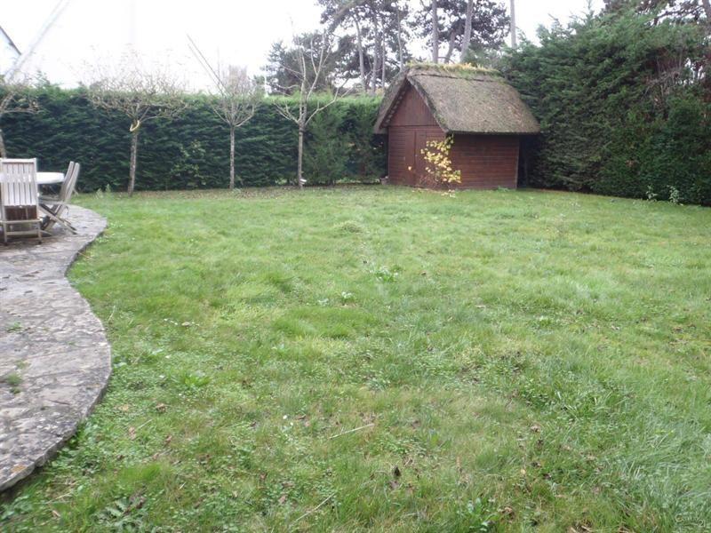 Vente de prestige maison / villa Tourgeville 895000€ - Photo 6