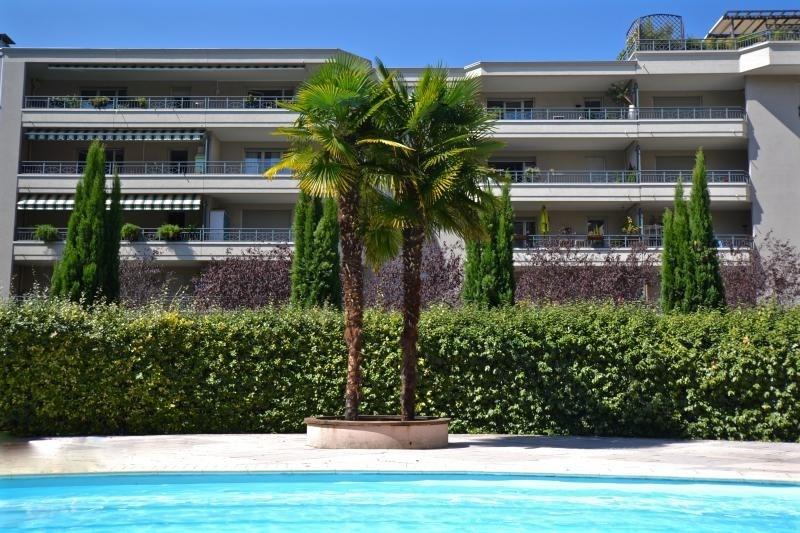 Sale apartment Lyon 3ème 445000€ - Picture 1