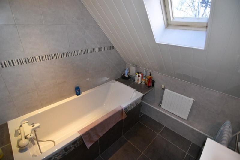 Sale house / villa Bernes sur oise 294000€ - Picture 4