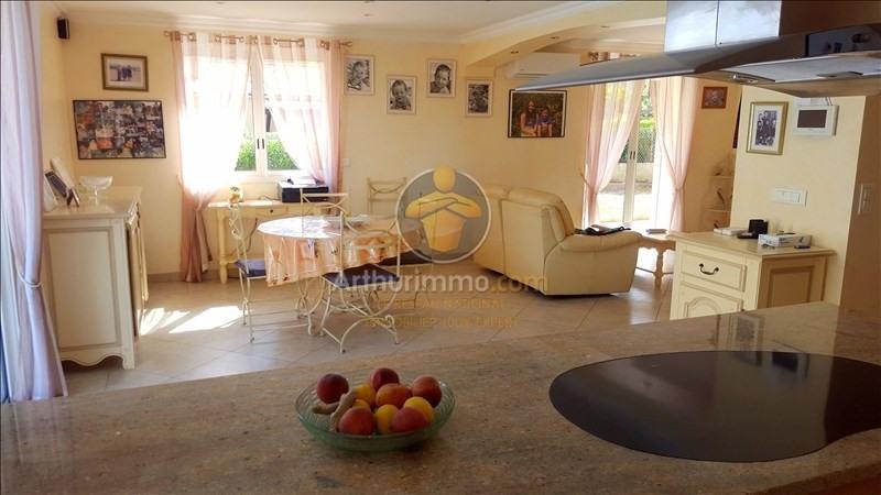 Vente de prestige maison / villa Sainte maxime 556000€ - Photo 8
