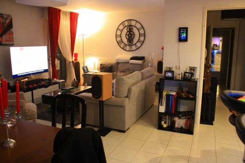 Vente appartement Sartrouville 365000€ - Photo 6