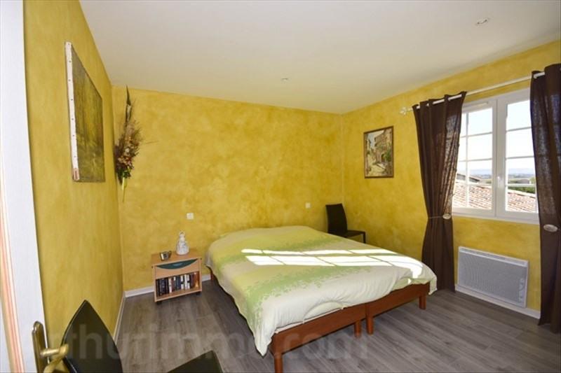 Vente maison / villa Sonnay 390000€ - Photo 8