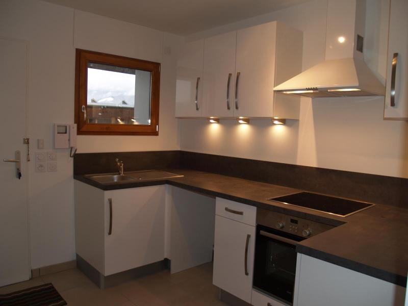 Location appartement Grenoble 910€ CC - Photo 1
