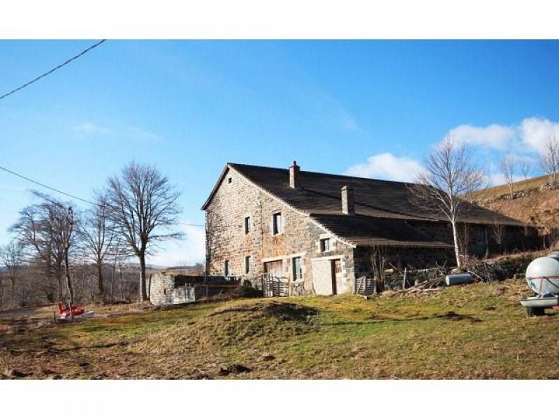 Sale house / villa Les vastres 139000€ - Picture 9