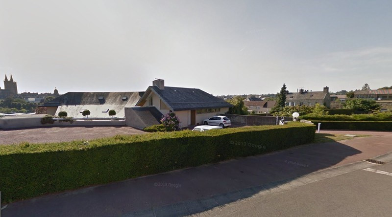 Locação escritório Coutances 3567€ CC - Fotografia 3