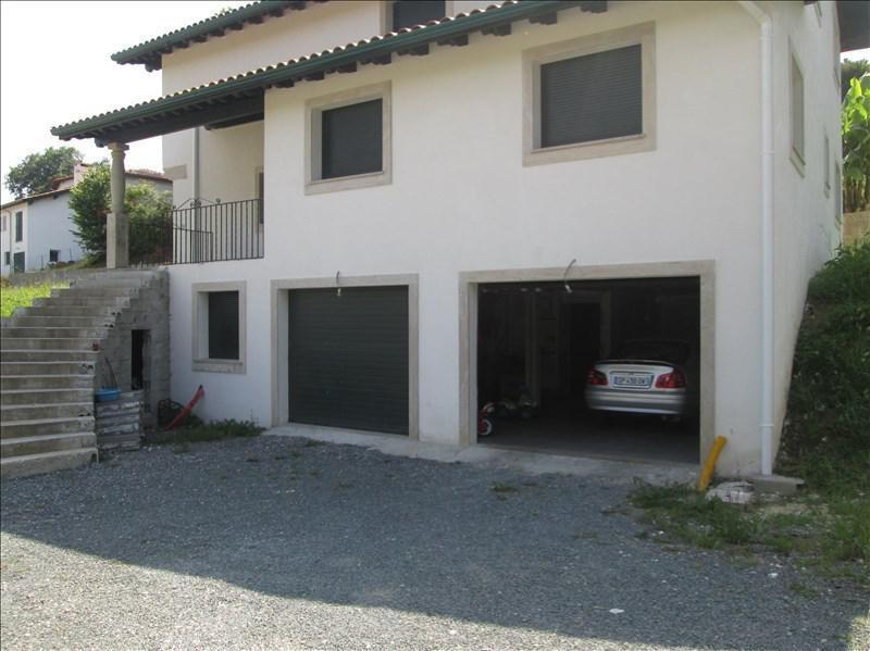 Vente maison / villa St pee sur nivelle 461000€ - Photo 2