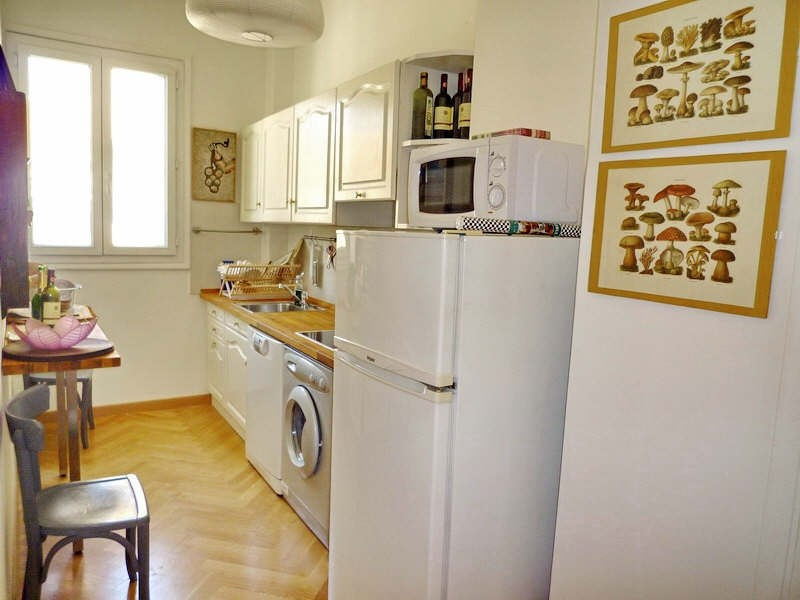 Vente appartement Nice 380 000€ - Photo 5