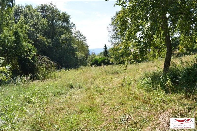 Vente terrain St sigismond 105000€ - Photo 1