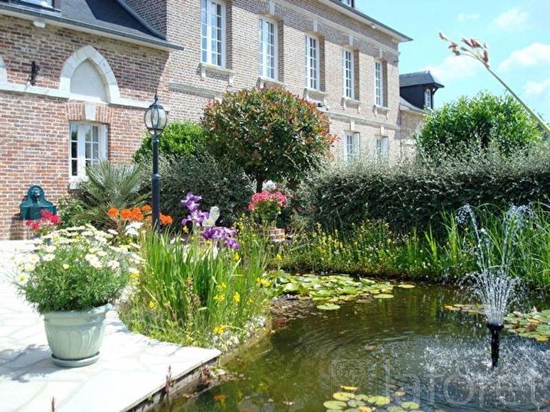 Vente de prestige maison / villa Rougemontiers 638000€ - Photo 1
