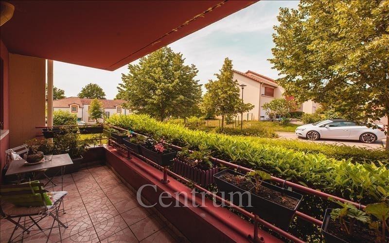 Produit d'investissement appartement Metz 140000€ - Photo 3
