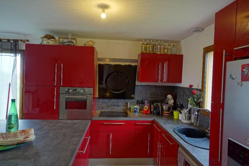 Vente maison / villa Les thilliers vexin 185000€ - Photo 7