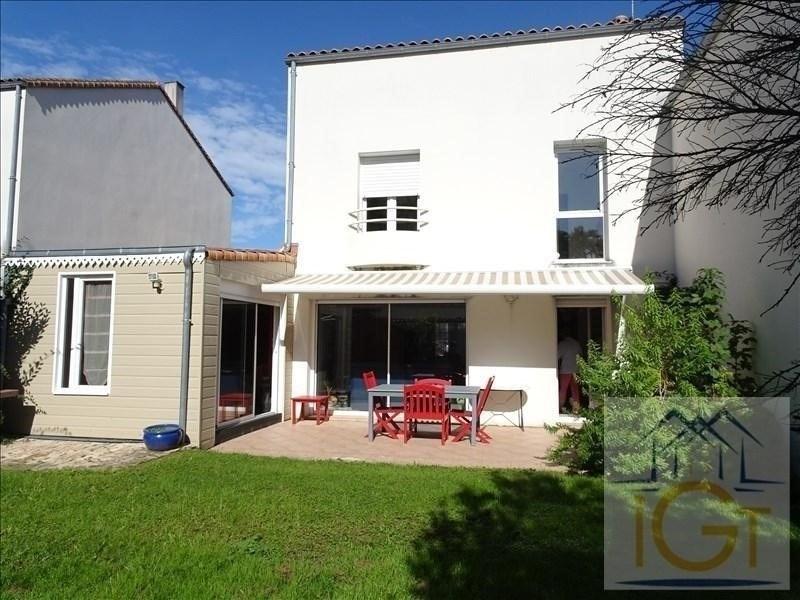 Vente maison / villa La rochelle 493500€ - Photo 4