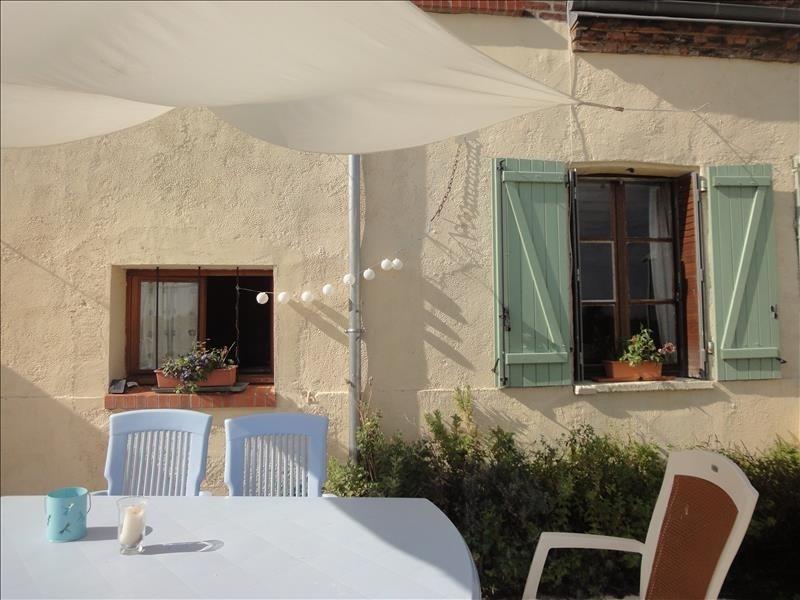 Vente maison / villa Vendome 320000€ - Photo 5