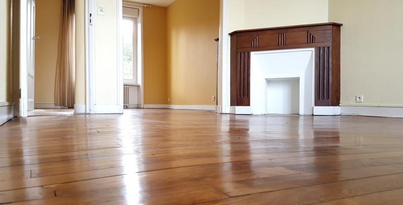 Sale apartment Quimper 128400€ - Picture 1