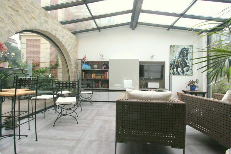 Deluxe sale house / villa Fontainebleau 1150000€ - Picture 7