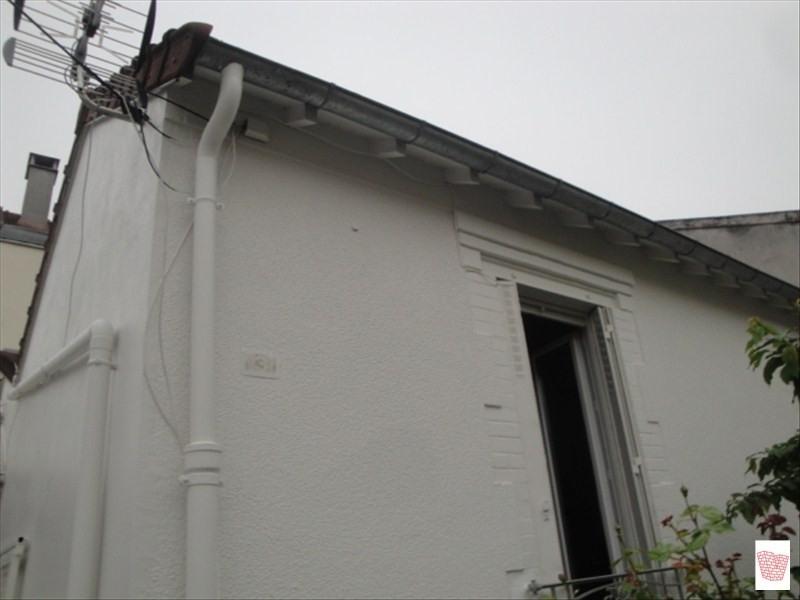 Sale house / villa Colombes 405000€ - Picture 2