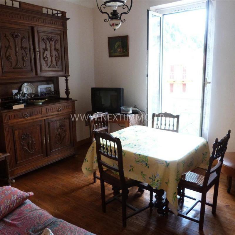 Vente appartement Saint-martin-vésubie 148000€ - Photo 2