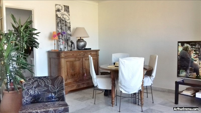 Sale apartment St aygulf 345 000€ - Picture 1