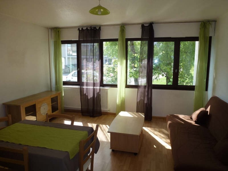 Sale apartment Chambery 105 000€ - Picture 1