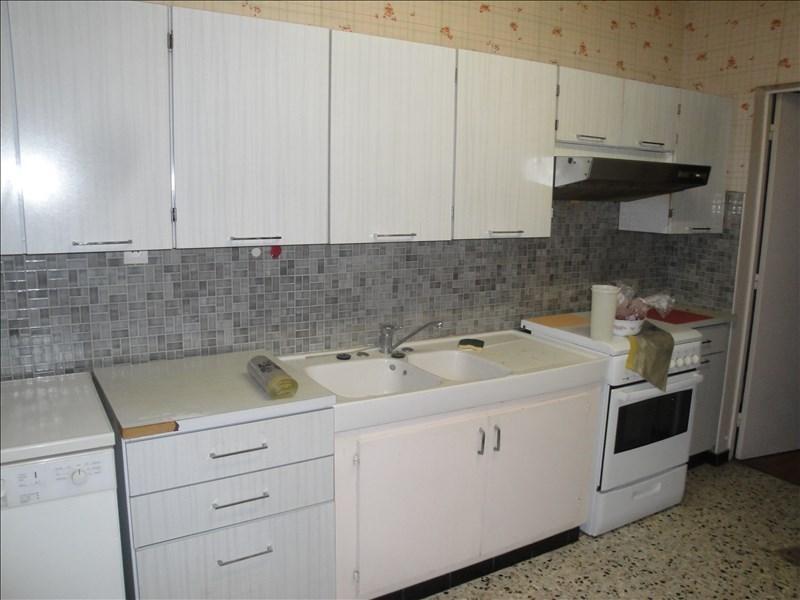 Vendita casa Audincourt 77000€ - Fotografia 4