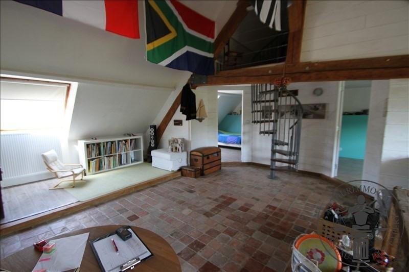 Vente maison / villa St arnoult en yvelines 510000€ - Photo 5