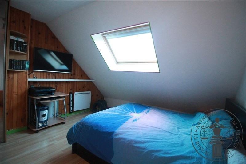 Sale house / villa Sainville 170000€ - Picture 5